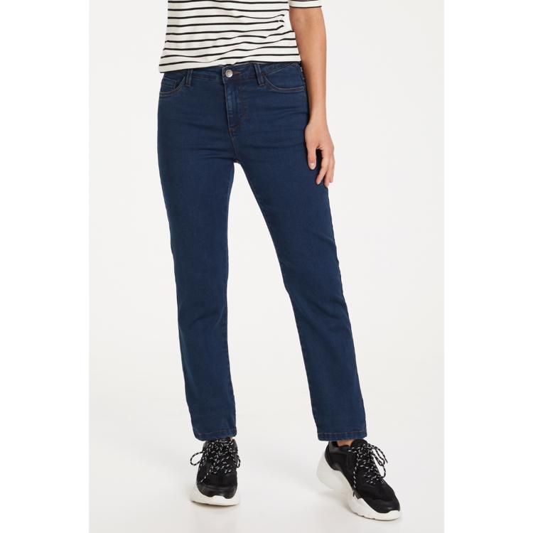 Kaandy straight jeans