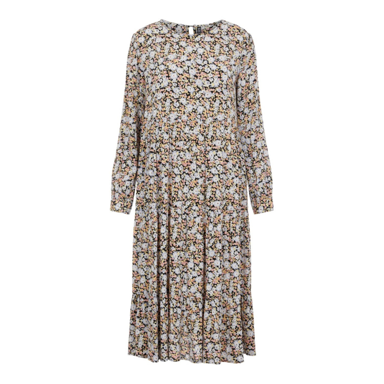 Pcinis midi kjole