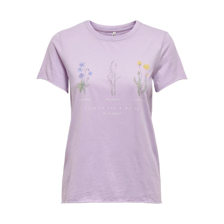 Onllucy life t-shirt