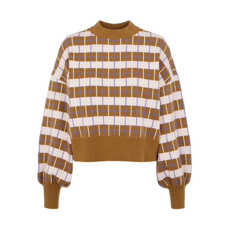 Yashope pullover strik