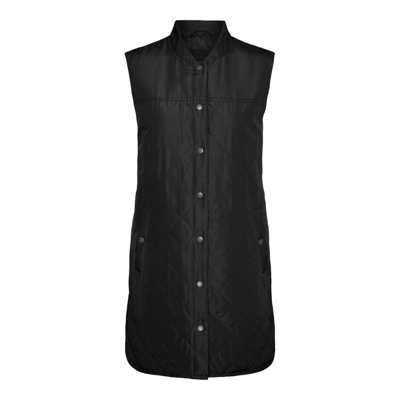 Vmsimonequilted vest