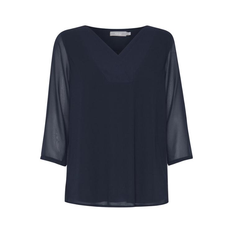 ZAWOV 10 bluse