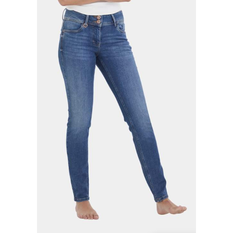 Pzsusy jeans skinny leg