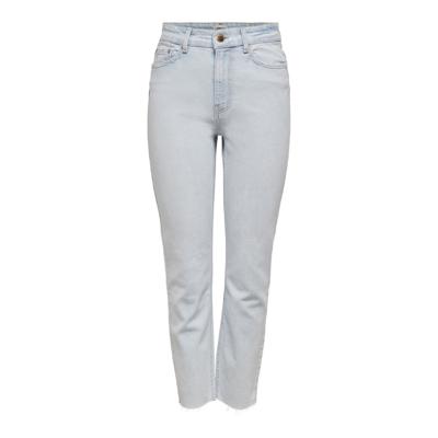 Onlemily højtaljede ankle jeans