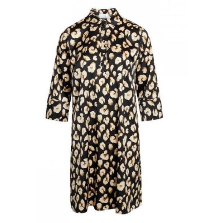 Love441-9 skjorte kjole