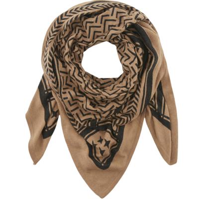 Pcsovis tørklæde