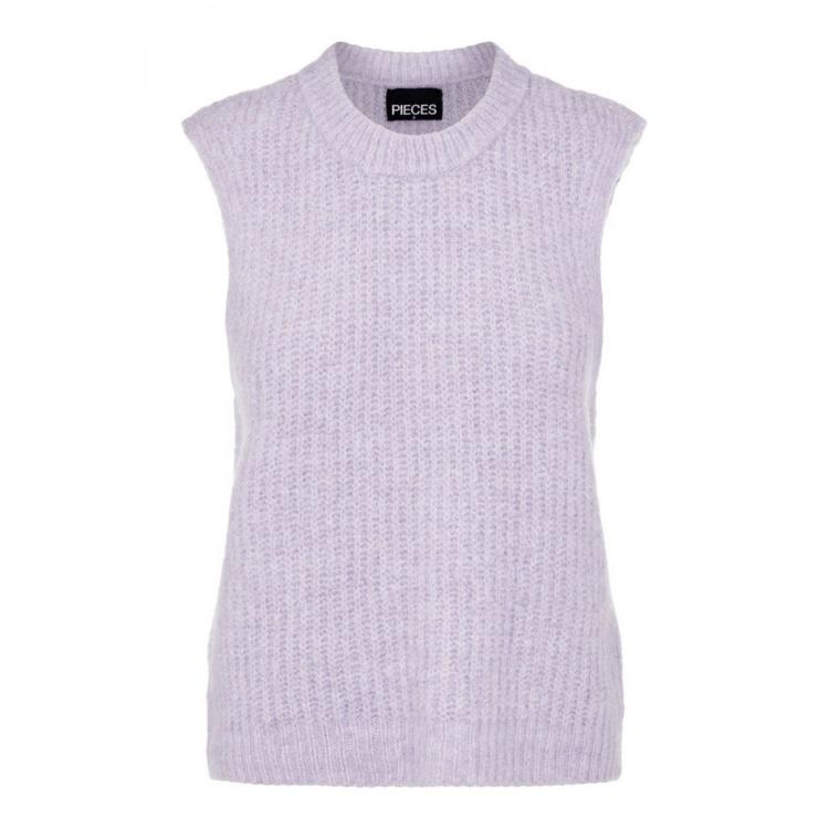 Pcfenja knit vest