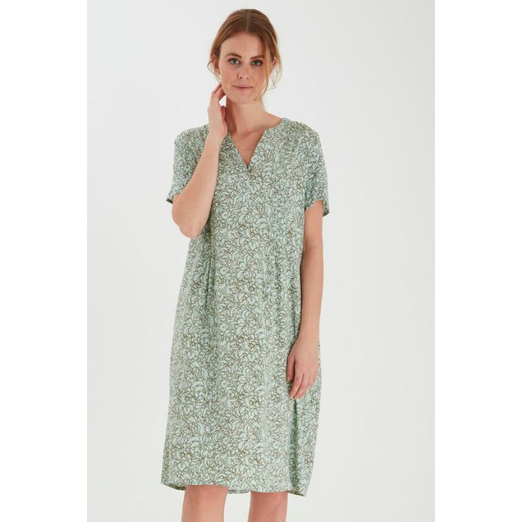 Frvaleaf4  kjole
