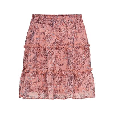 Jdylinda kort nederdel