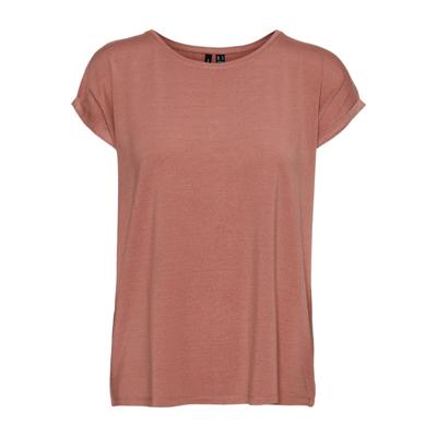 Vmlava plain t-shirt