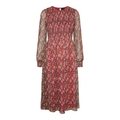 Vmsiffy kjole m. smock