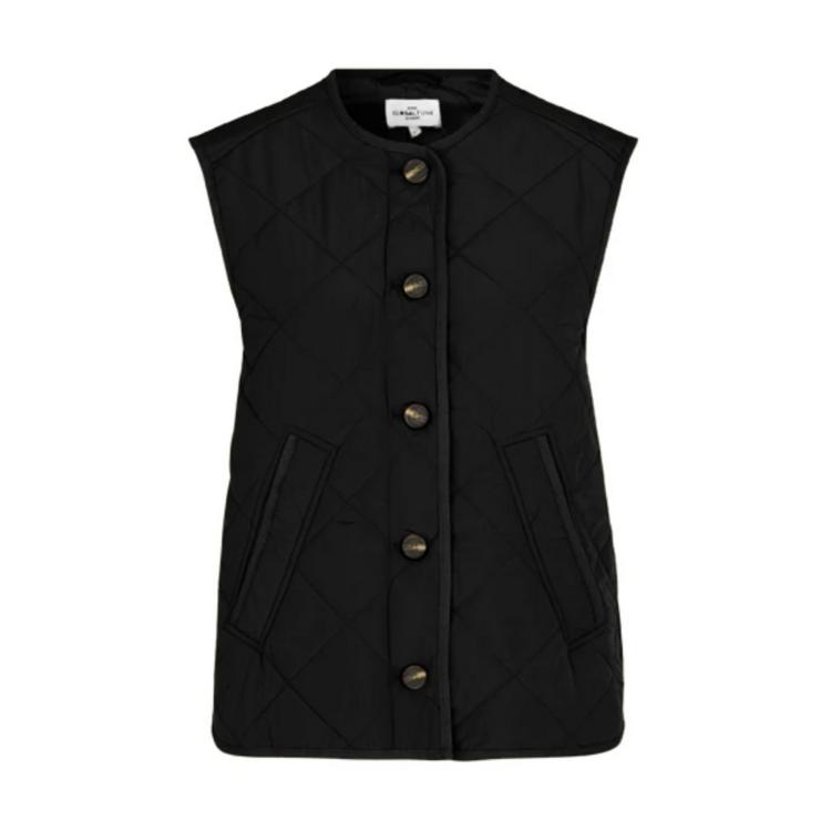 Sheehan feeney kort vest