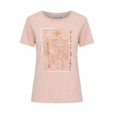 Frvekam 2 t-shirt
