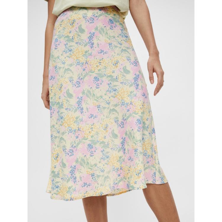 Yasdottea nederdel