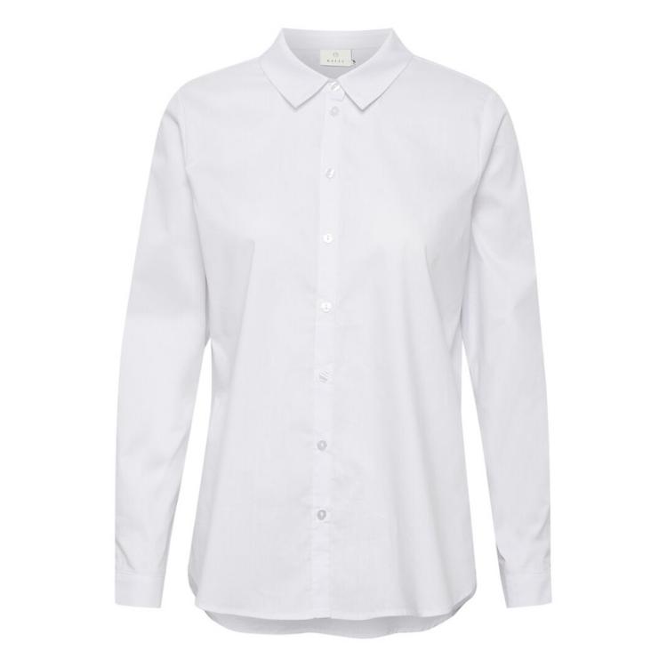 Kascarlet skjorte