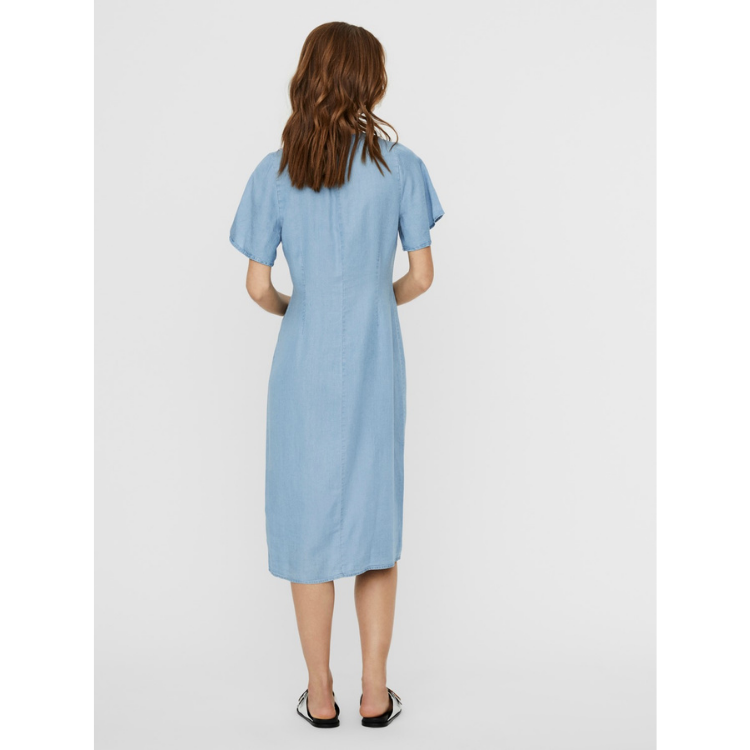 Vmviviana kjole