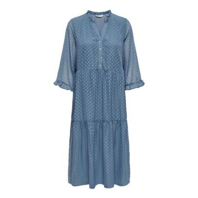 Onlayla midi kjole