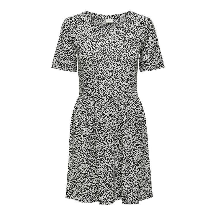 Jdykirkby kort kjole