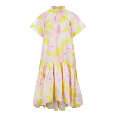Yasviola kjole