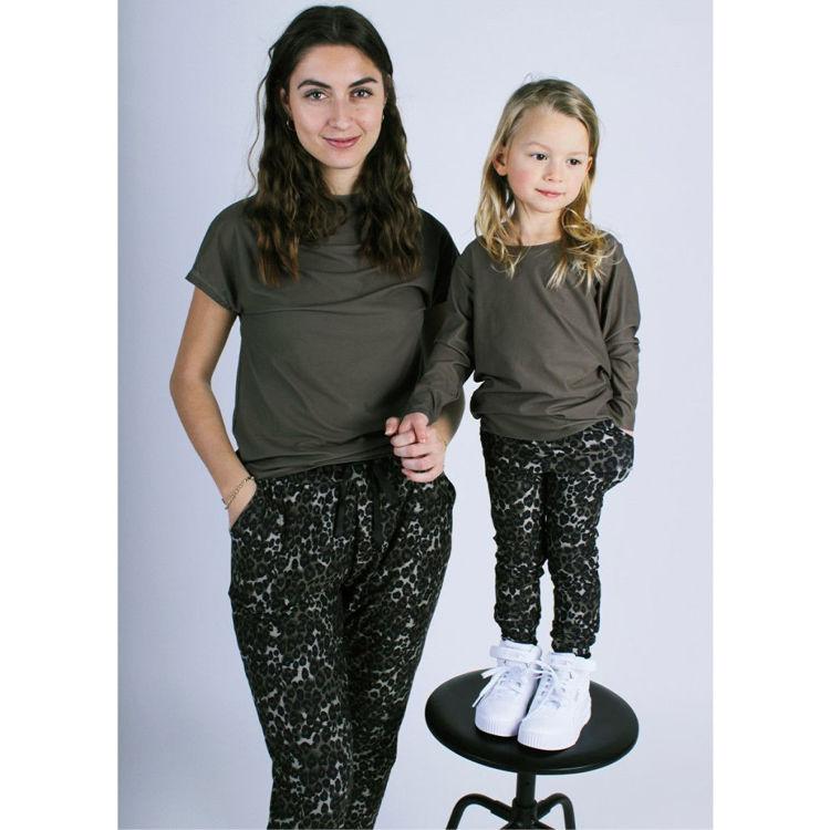 Alma bukser til børn