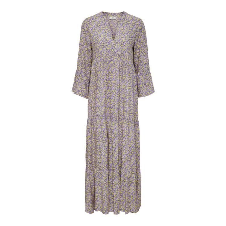 Jdytravis 7/8 lang kjole