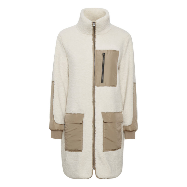 Kamanala coat