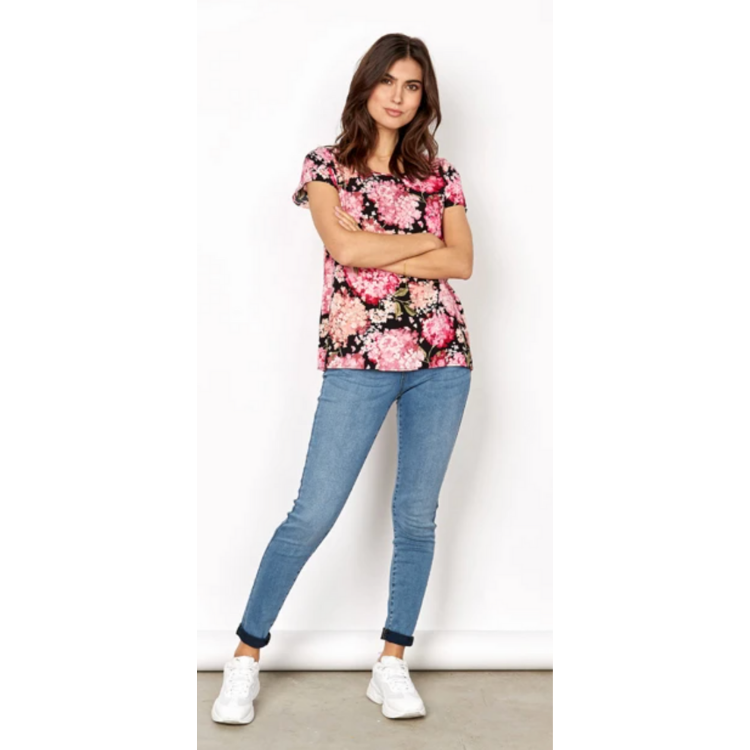 Sc-paris 1 t-shirt