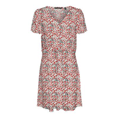 Vmsimply kort kjole