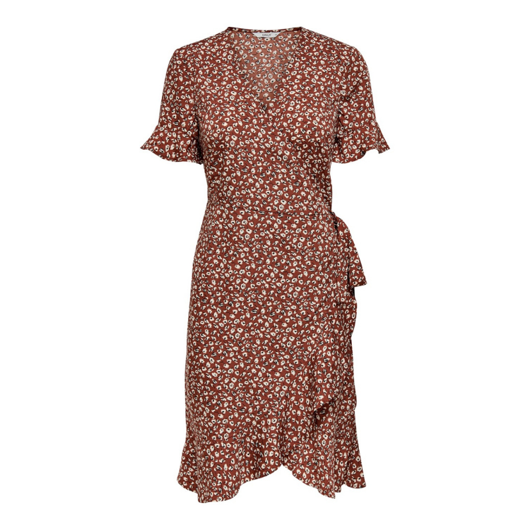 Onlolivia slåom kjole