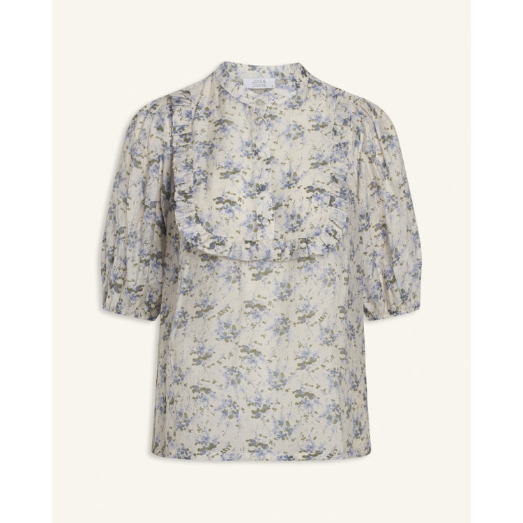 Love606 skjorte