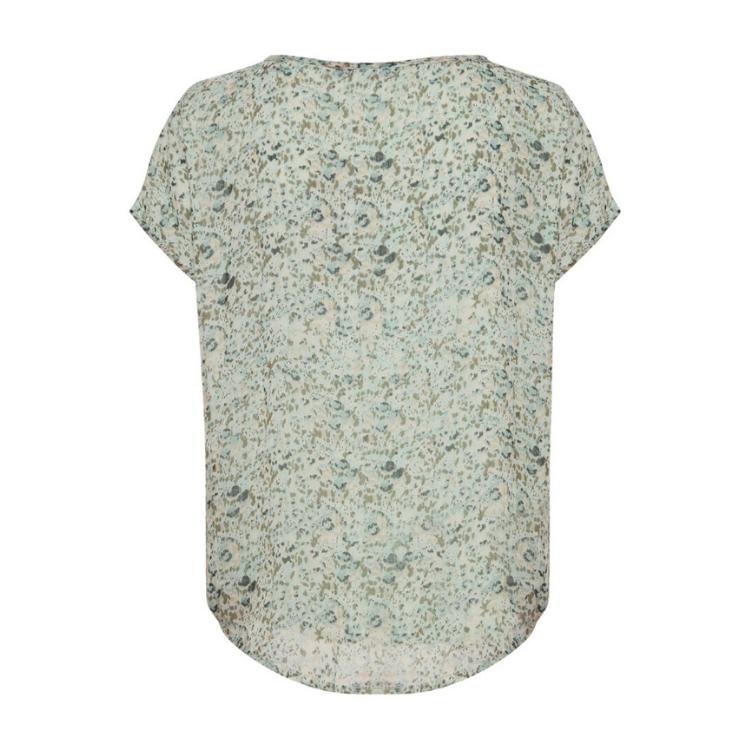Fralchiflow 5 bluse
