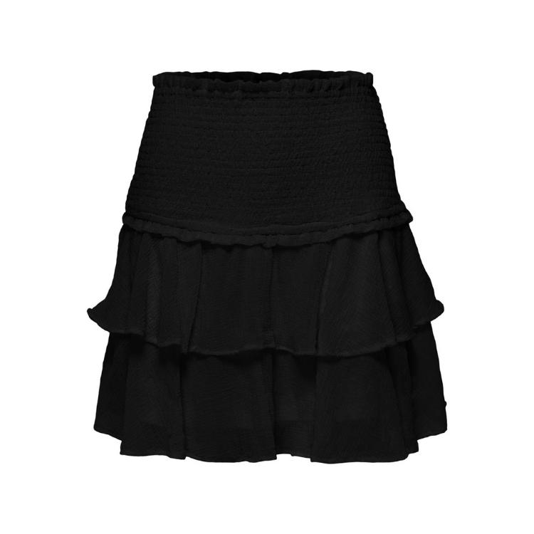 Onlnova smock nederdel