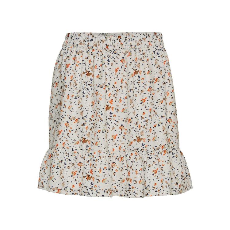 Vmora nederdel