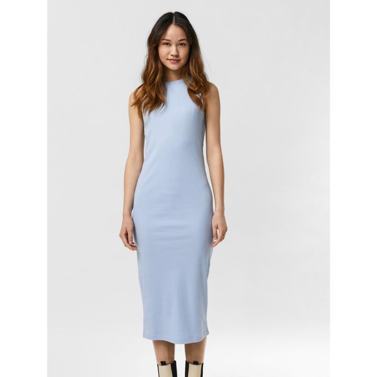 Vmlavender kjole