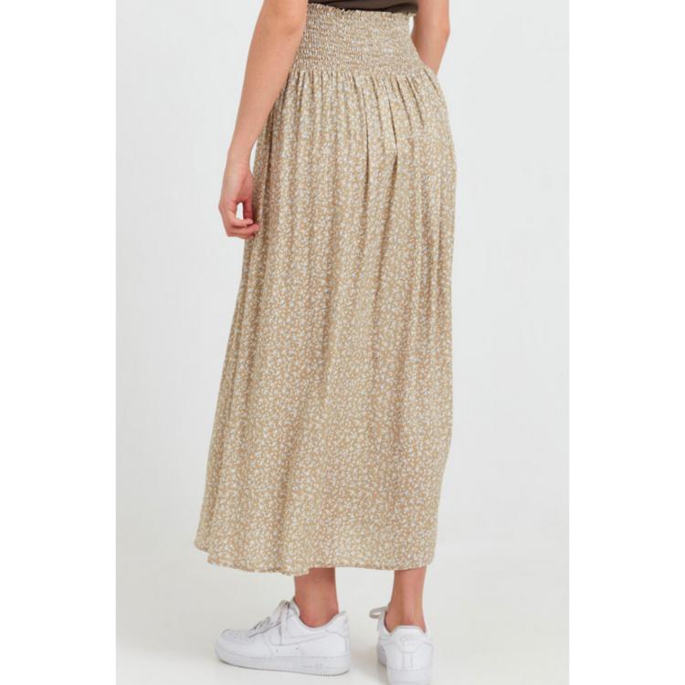 Pzbenedikte nederdel