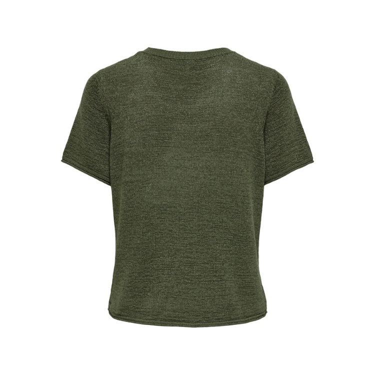 Onkfiona s/s pullover