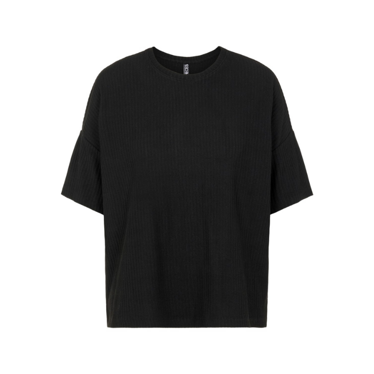 Pcribbi oversized t-shirt