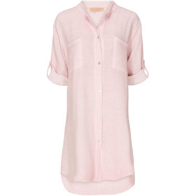 Marta skjortekjole