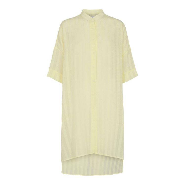 Clara skjortebluse