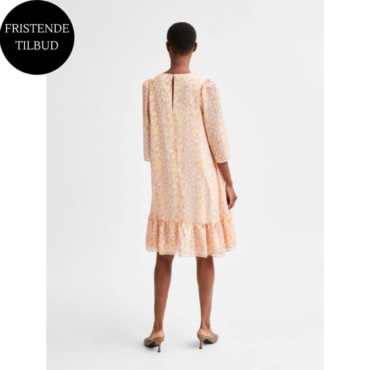 Slfjeanie kjole