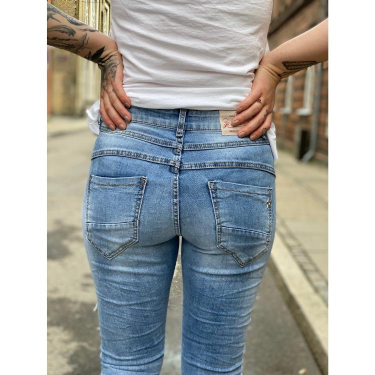 ladies jeans JW2629