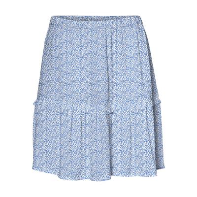 Vmsimply kort nederdel