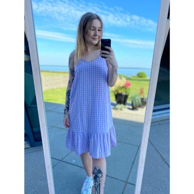 Vibby-st kjole