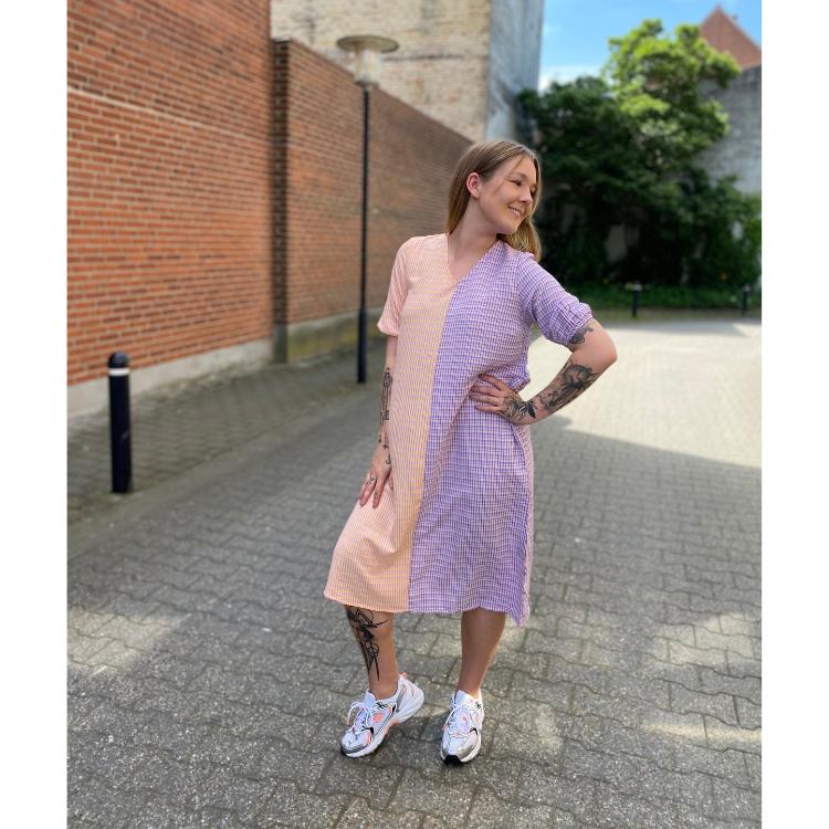 Benitta kjole