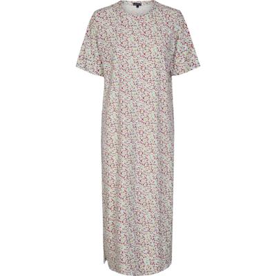 Alma t-shirt kjole