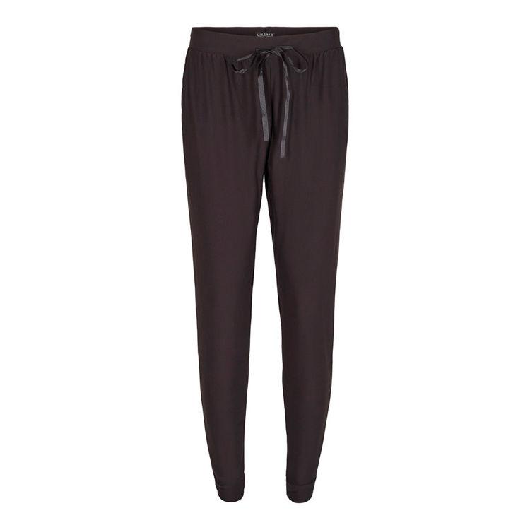 Alma bukser løstsiddende