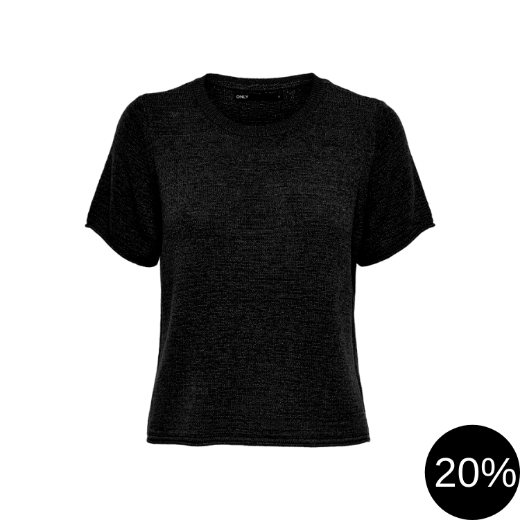Onlfiona s/s pullover