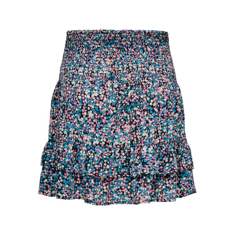 jdyjen smock nederdel