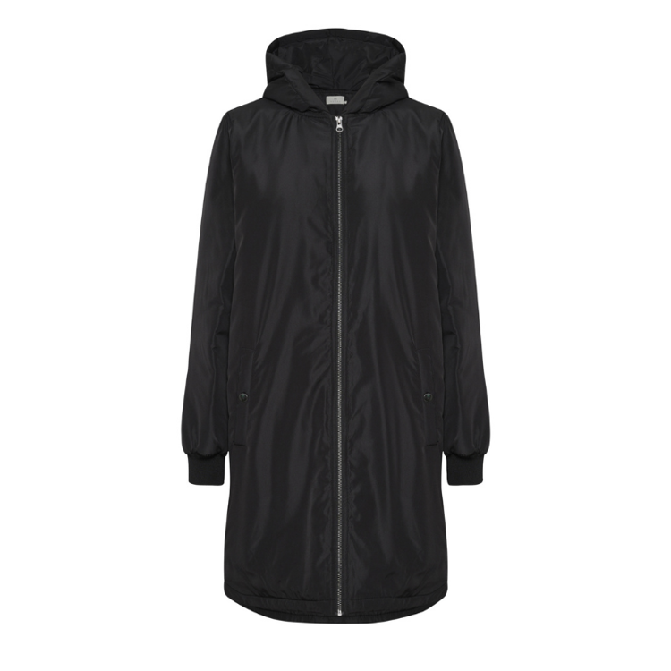 KAjordi hood coat