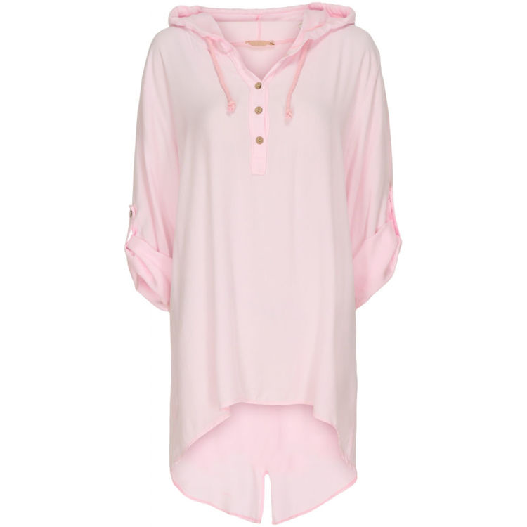 Marta hoodie bluse 3125